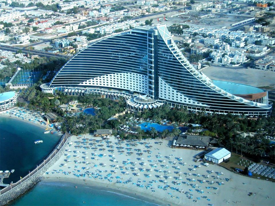 Dubai-101