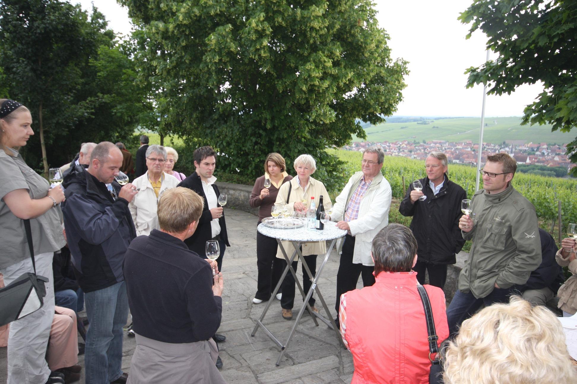 der langenhainer kreis: Sommertreffen 2012