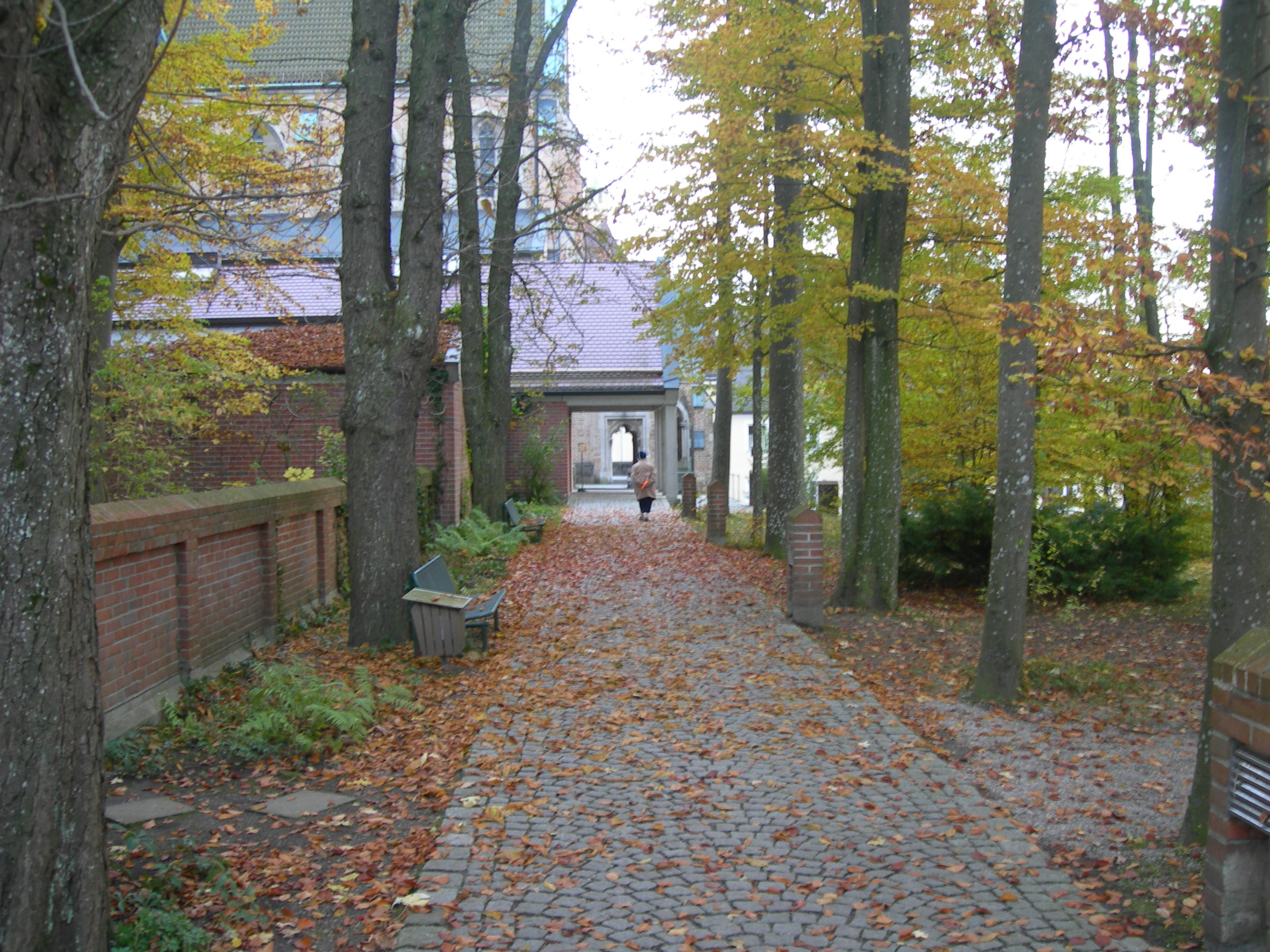 Klostertage in der Erzabtei St. Ottilien