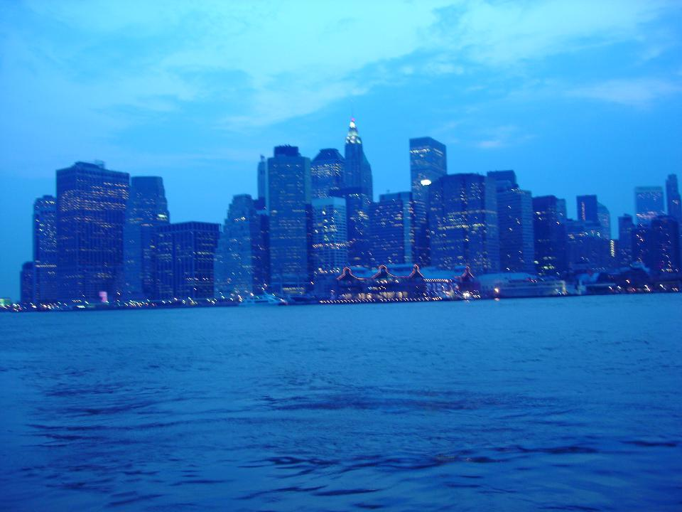 New York Reise vom 8. Oktober bis 13. Oktober 2014