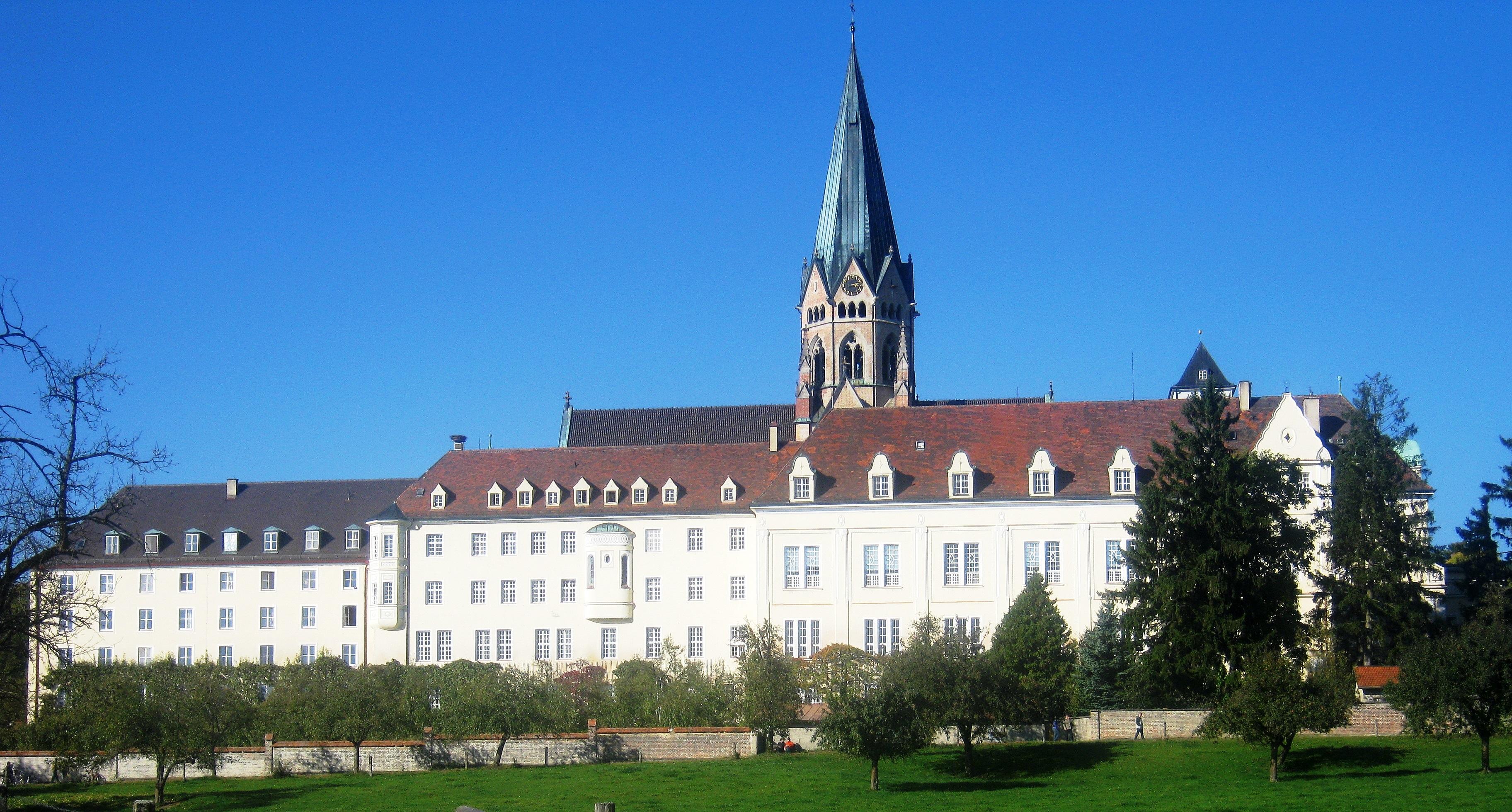 Klostertage in St. Ottilien vom 17.10. – 21.10.2018